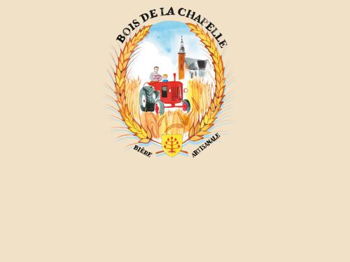 BRASSERIE BOIS DE LA CHAPELLE