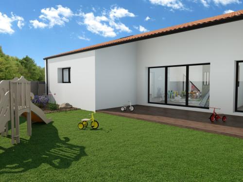 Projet Micro-Crèche à l'Aiguillon-sur-Mer