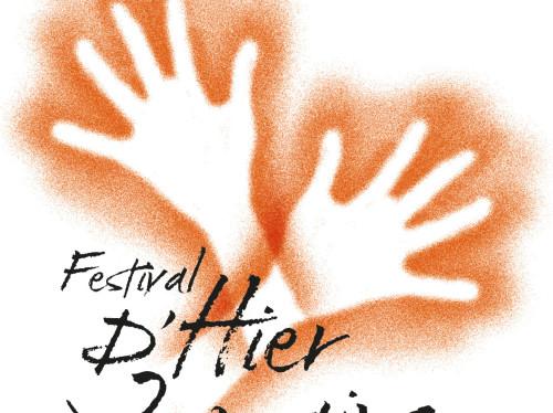 FESTIVAL D'HIER A 2 MAINS