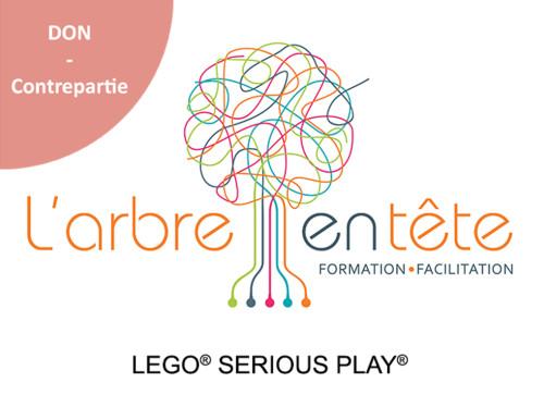 LEGO® SERIOUS PLAY® - Le jeu pour parler de sujets sérieux.