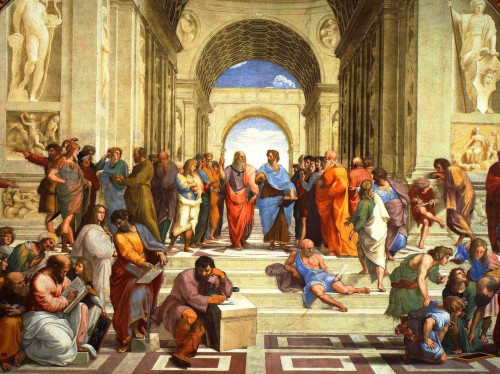 Pour que la philosophie et la théologie se rencontrent de nouveau !