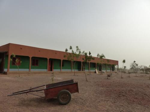 ENERGIE SOLAIRE ET SOLIDAIRE AU BURKINA FASO