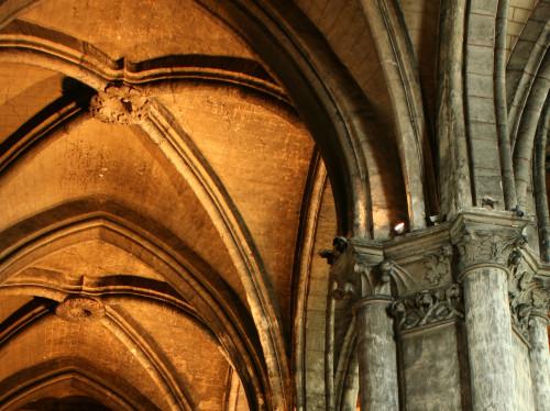 Aidez-nous à faire découvrir les sanctuaires de France !