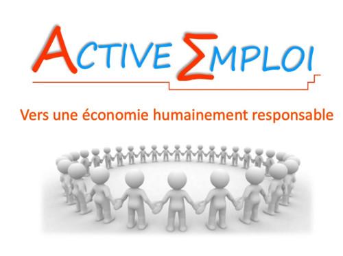 Réseau social dédié à l'emploi