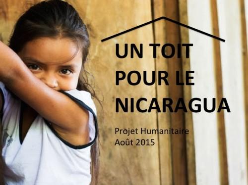 Un Toit pour le Nicaragua