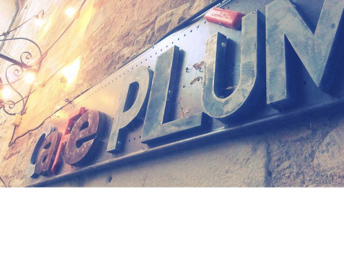 Le Café Plùm, un lieu culturel unique au cœur du Tarn