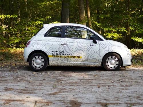 Conversion de véhicules thermiques en électrique (rétrofit)