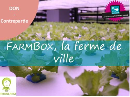 LA FARMBOX
