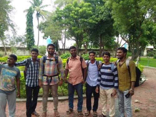 Améliorer la vie des séminaristes en Inde !