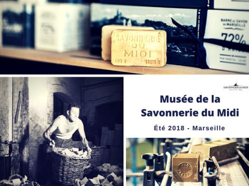 Musée de la Savonnerie du Midi