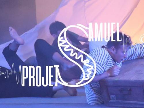 Projet Samuel