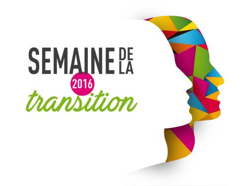 LA SEMAINE DE LA TRANSITION A ORLEANS