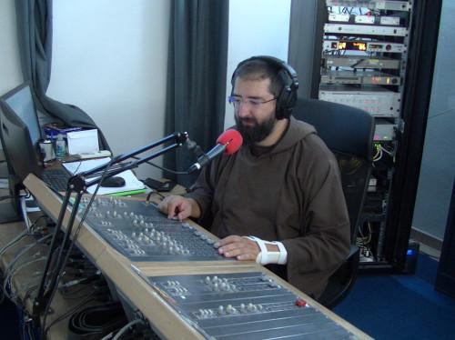 Deux émetteurs pour la radio franciscaine Salve Regina