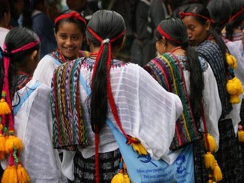 International Accompaniment in Guatemala
