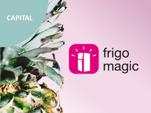 Frigo Magic