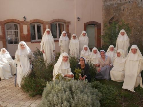 Donnez un toit (étanche !) aux sœurs d'Azille