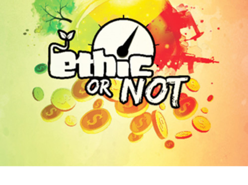 ETHIC OR NOT