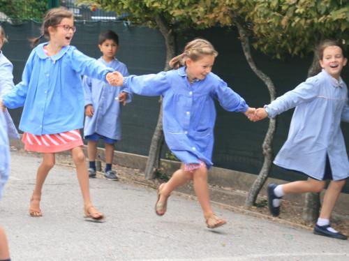 Agrandir l'école : quand les locaux motivent !