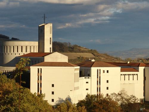 Prêtez pour d'importants travaux à l'Abbaye Notre-Dame de Randol
