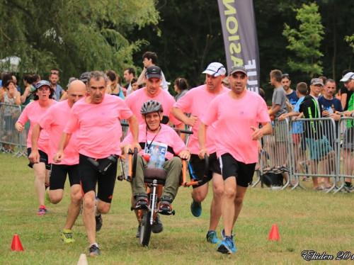 AIDER le sport pour TOUS by INSPORT