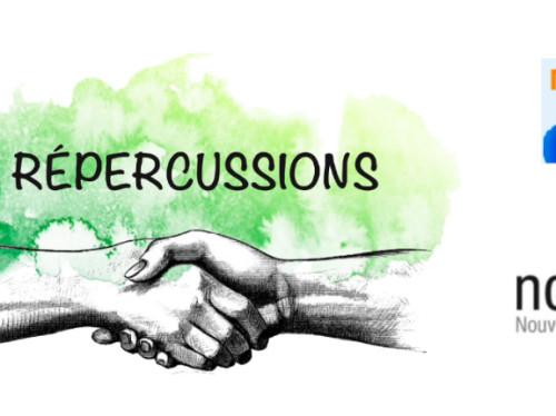 Repercussion : Aide à la réinsertion de mineurs