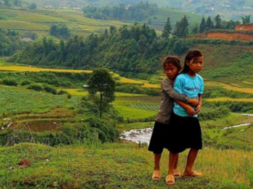 Un toit pour le Vietnam