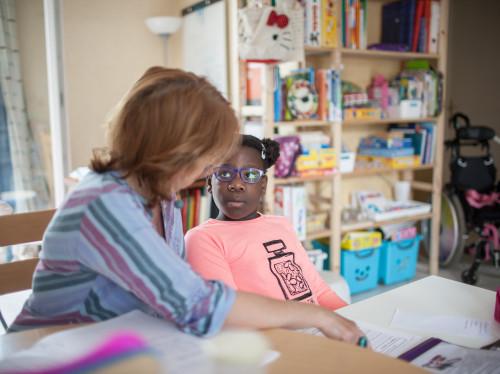 Education - L'école malgré le handicap
