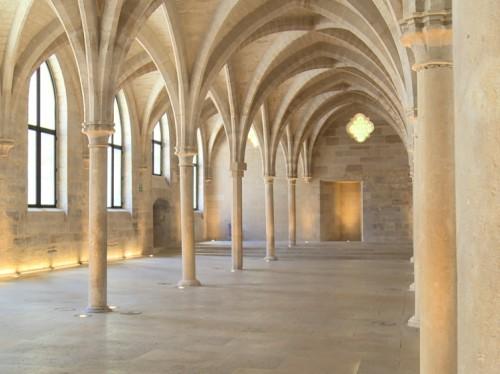 Participez au lancement du 1er MOOC proposé par le Collège des Bernardins
