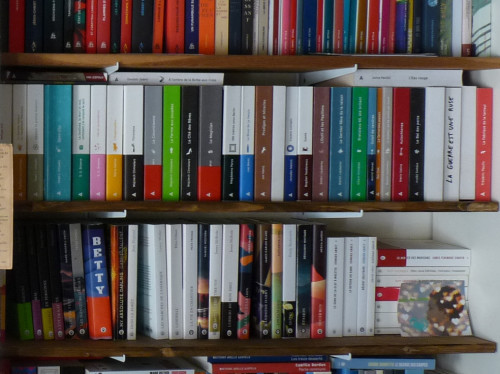 """Librairie """"Le Tumulte"""" à Vouvray"""