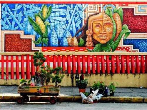 Formation éducatrice Montessori au Mexique