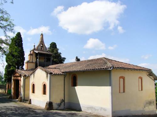 Rénovation extérieure de l'église