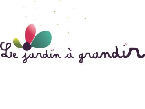 L'ECOLE DU JARDIN A GRANDIR