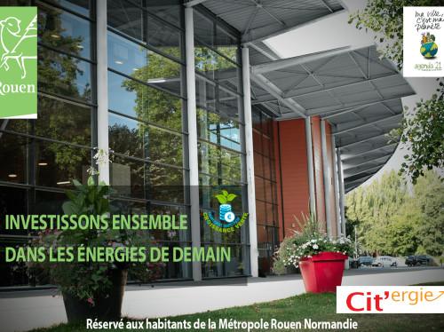 Dessine-moi une énergie durable !