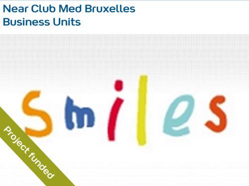 Improving medical care for children in Belgium