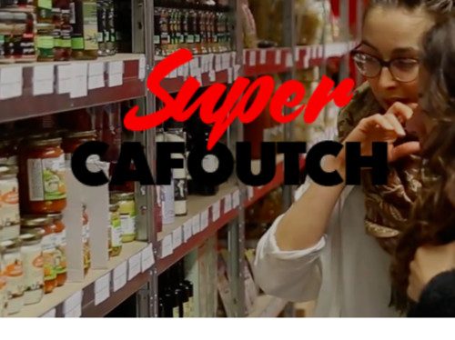 LE SUPER CAFOUTCH