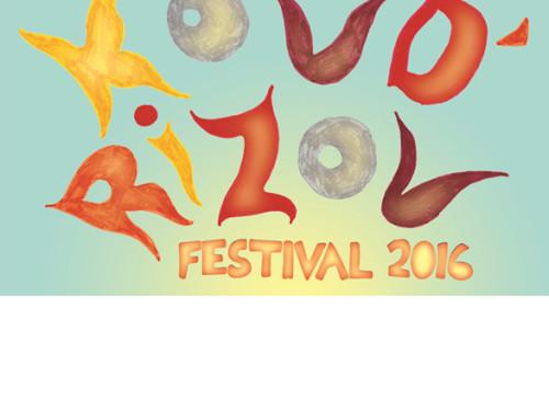 FESTIVAL KOUD'RIZOU 2016