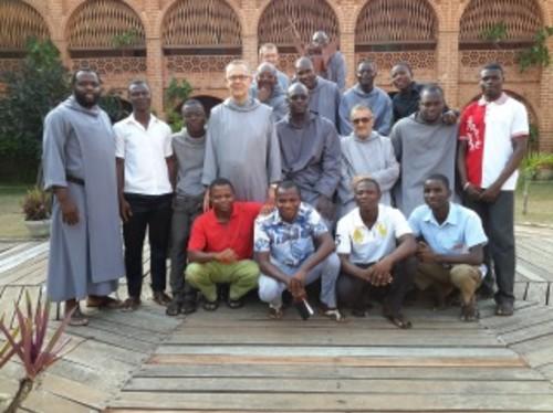 De l'espérance pour la jeunesse universitaire de Lomé (TOGO)