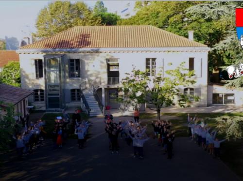 Des nouvelles classes pour le collège Saint Fort
