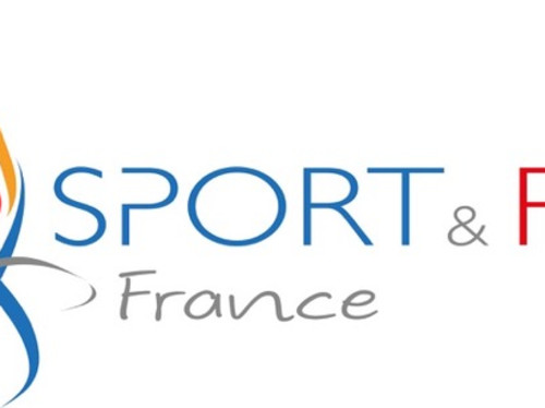 Première compétition Sport & Foi Golf
