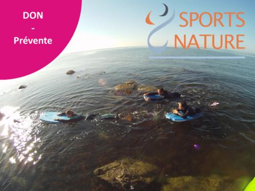 Sports Nature.bzh