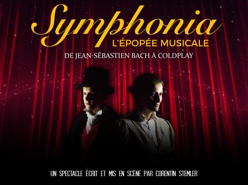 Symphonia, l'épopée musicale de 80 jeunes artistes