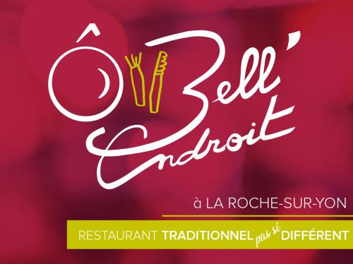 Restaurant Ô Bell' Endroit