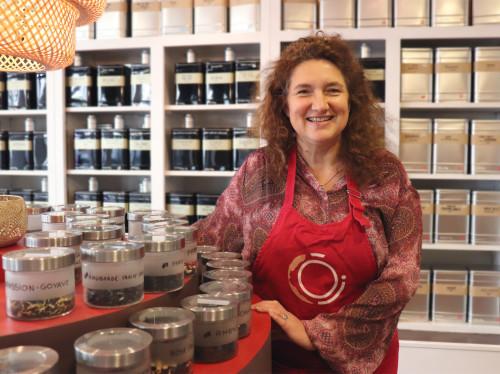 Ôjacaranda, le salon de thé a besoin de vous