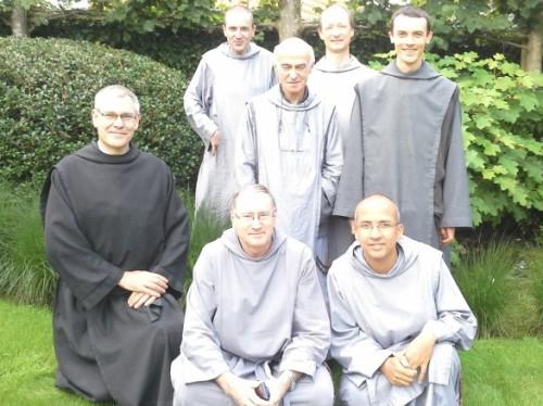 Communauté Saint-Jean à Bruxelles : une nouvelle salle pour se former et évangéliser