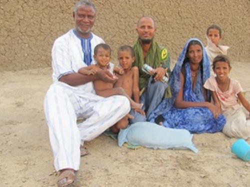 Action Génératrice de Revenu Mali 2