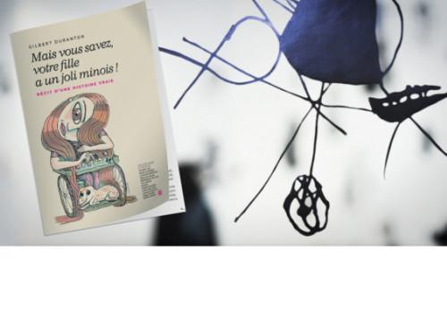 Un livre pour Mathilde. #MeToohandicap