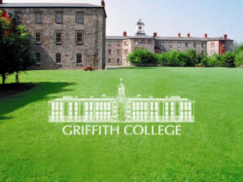 [Mohamed] MSc Griffith College à Dublin