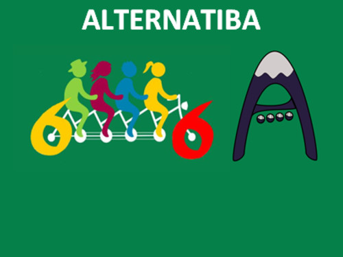 ALTERNATIBA GRENOBLE : LE VILLAGE DES ALTERNATIVES 2015