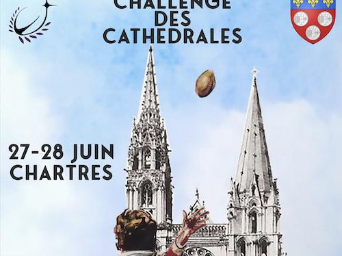Challenge des Cathédrales