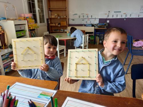 Ecole de la Petite Voie : Transmettre dans la joie et la confiance